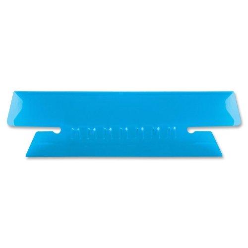 Esselte Pendaflex Plastic Tabs - 6