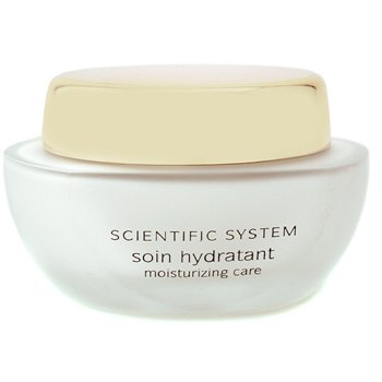 Scientific System Moisturizing Care