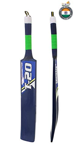Jaspo T 20 Wooden Cricket Bat Size 5