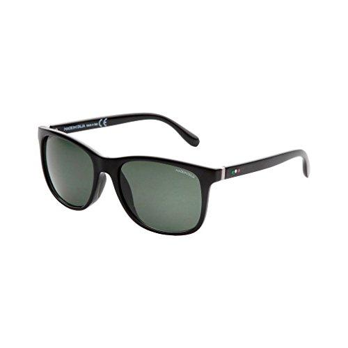 MADE color IN POSITANO unisex negro de sol Gafas ITALIA rY7w6dqr
