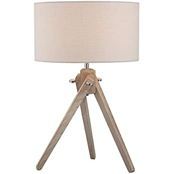 Adesso 3431 22 Ainsley Table Lamp Brushed Steel