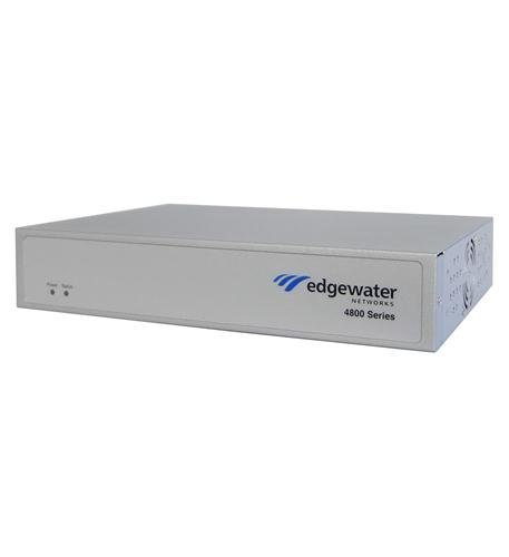 Edgewater Networks 4800: EdgeMarc 15 ED-4800-100-0015 by EDGEWATER NETWORKS