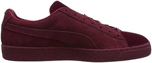 Classic Suede Cordovan Velvet Puma Sneaker Wn 7qvnZpxSFw