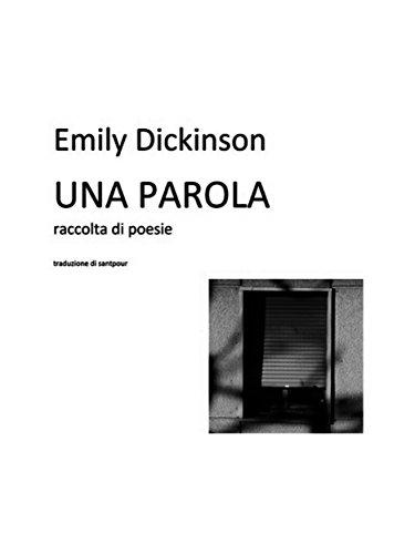 Una parola (Italian Edition)