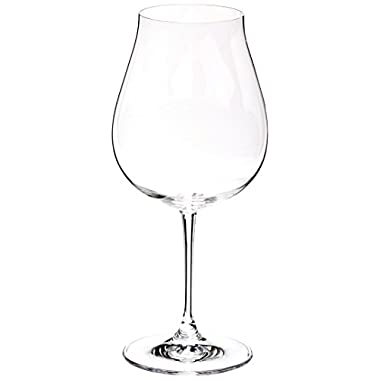 Riedel Vinum XL Pinot Noir Glass, Set of 4