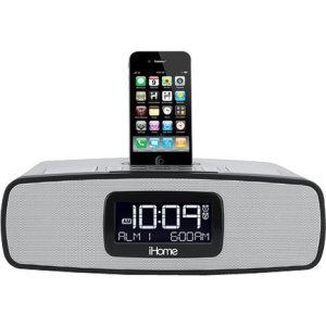 amazon com ihome ip90szc ip90 dual alarm clock radio with iphone rh amazon com Instruction Manual for iHome IP9 ihome ip90 instruction manual