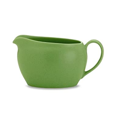 Noritake Colorwave Gravy Boat, Apple Green