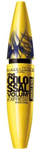 Maybelline Jade The Colossal Volum' Express Smoky Eyes Mascara 10.7ml-Smoky Navy