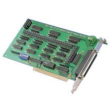 Advantech PCL-734-AE ISA-Bus Isolated Digital I/O Card, 32ch Isolated Digital Output Card (RoHS)