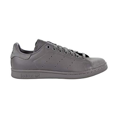 adidas Originals Stan Smith Mens Shoes Grey/Grey/Grey b37921 (10 D(M) US) ()