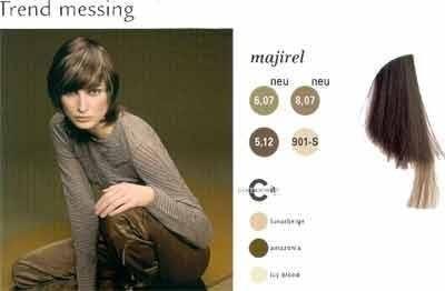 Majirel 6, 07: Amazon.es: Belleza