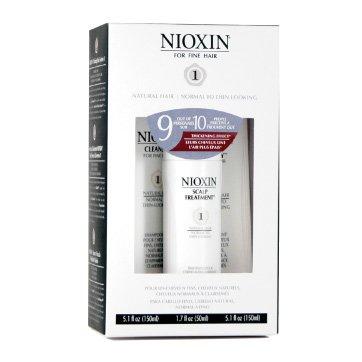Nioxin Follicle Booster - 9