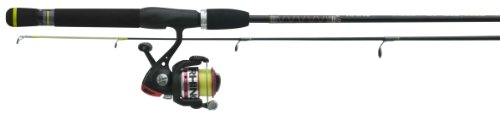 Zebco rhino ii spin combo 66 free shipping 11street for Rhino fishing pole