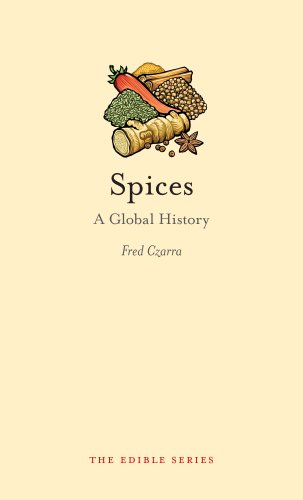 Spices: A Global History (Edible)