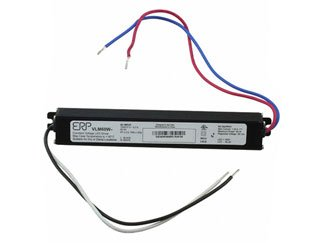 ERP POWER VLM100W-12 VLM Series 96 W 8 A 12 Vdc Output Max Constant Voltage Class LED Driver - 1 item(s) by ERP POWER