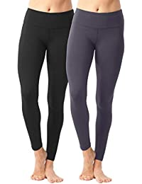 Womens Power Flex Yoga Pants