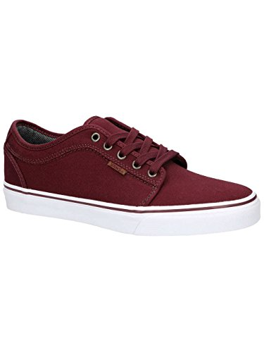 Low white Oz Canvas Port Oz 28 27 Vans Canvas Port white Chukka 5xRYTTnU