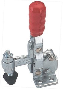 12050 200lb Capacity Vertical Hold-Down Clamp