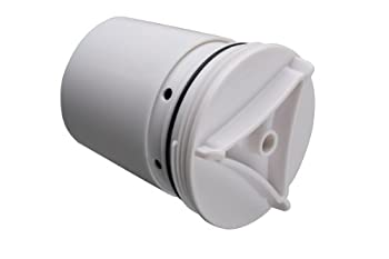 Culligan Fm-15ra Replacement Filter Cartridge For Faucet Mount Filter Fm-15a, White Finish 0