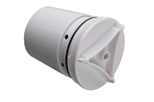 Culligan FM-15RA Replacement Filter Cartridge for Faucet Mount Filter FM-15A, White Finish (Fat Pitcher)