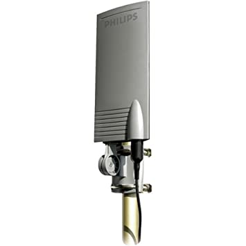 Review Philips MANT940 UHF Digital