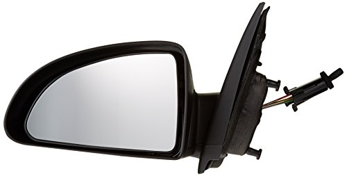 OE Replacement Chevrolet Cobalt Driver Side Mirror Outside Rear View (Partslink Number -