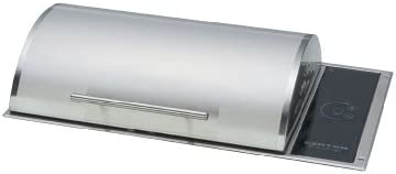 Kenyon B70080 Floridian All Seasons Built-In Stainless Steel Electric Grill, 120V