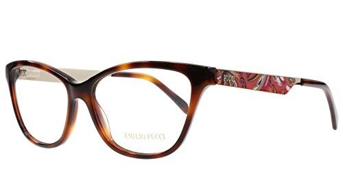 new-emilio-pucci-eyeglasses-women-cat-eye-ep-5012-havana-052-ep5012-54mm