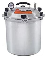 All-American 41 Quart Pressure Sterilize...