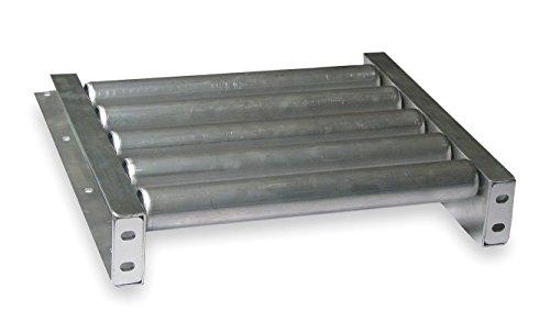Ashland-Conveyor-4F10KA03B16-Roller-Conveyor-10-ft-L-16BF
