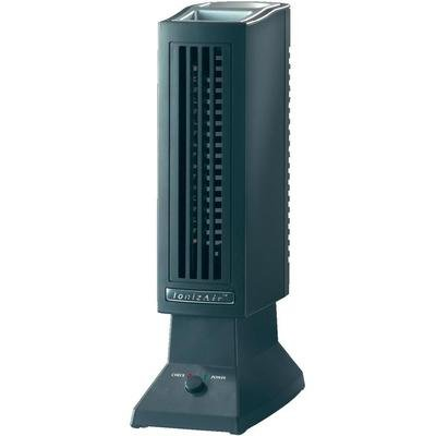 Luftreiniger, Ionisierer, Luft-Ionisierer perfekt für Allergiker, Raucher und auch bei Hausstaubmilben-Allergie