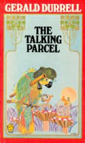 The Talking Parcel (Lions)