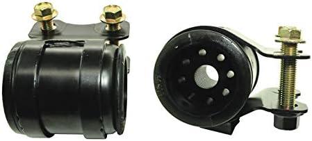 Whiteline W53528 Black Bushing Kit