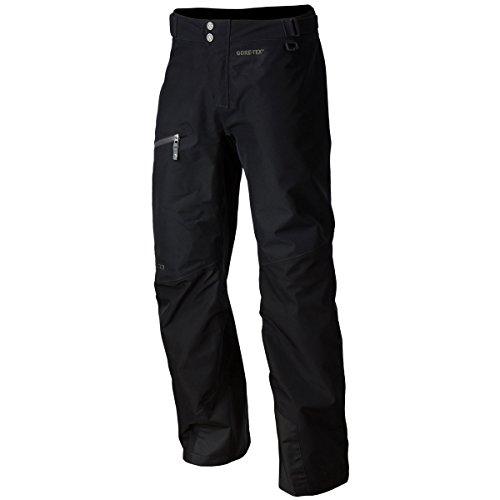 Klim Instinct Men's Ski Snowmobile Pants - Black / 2X-Large Tall by Klim (Image #2)'