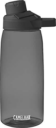 CamelBak Chute Mag BPA Free Water Bottle 32 oz, Charcoal