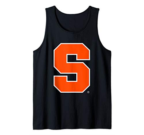 new york e629c f8d38 Syracuse University SU Orange NCAA PPSYR01 Tank Top