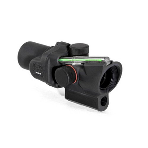 Cheap Trijicon ACOG 1.5X16 Ring and Dot Reticle with Short Base Housing, Green
