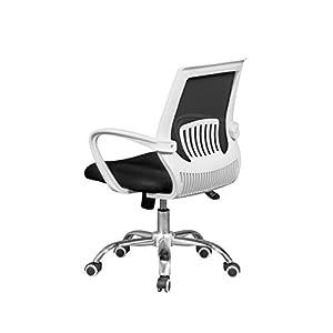 duehome Silla de Oficina ergonomica-3