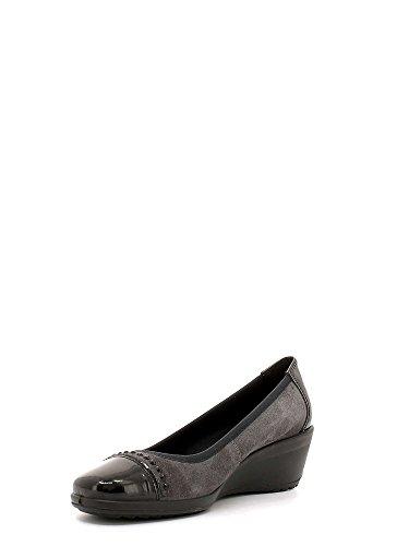 Enval 6951 Bailarina Mujeres Dark Grey