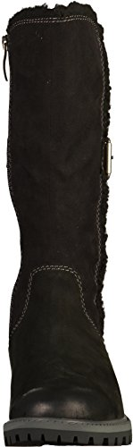 29 Black Boots Womens 1 26018 Tamaris ZFq68Z