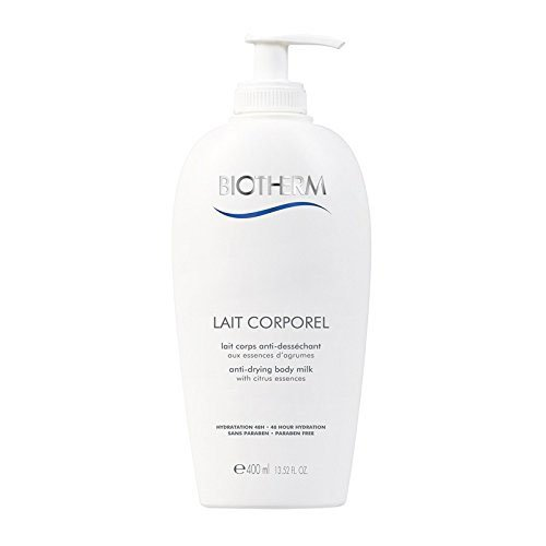 Biotherm Lait Corporel Anti-Dessechant femme / woman, Bodylotion, 400 ml