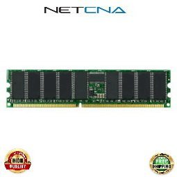 MEM-7815-I1-512 512MB Cisco 7800 Series Routers 3rd Party Memory Module 100% Compatible memory by NETCNA (Router 3rd Party Module)