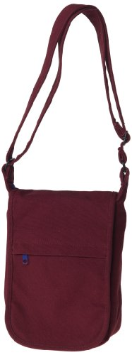 KAVU Kicker Bag, Maroon, One Size