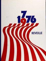 (Reprint) Yearbook: 1976 Eisenhower High School Reveille Yearbook Yakima WA (Yakima Wa Stores)