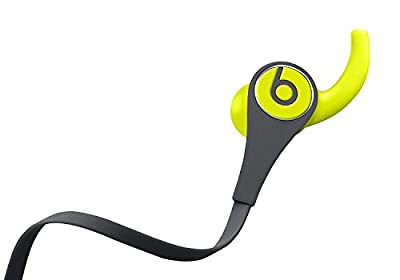 Active Collection Compact Portable Tour2 Earbuds In Ear Headphones Shock Yellow
