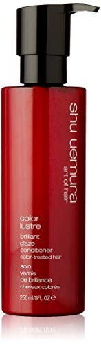 - Shu Uemura Art of Hair Color Lustre Conditioner - 8 Fl Oz.