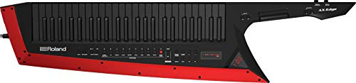 Roland AX-Edge 49-Key Keytar Synthesizer (Black)