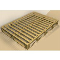 Easy Fit Box Spring Foundation Queen Free Shipping Amazon Ca