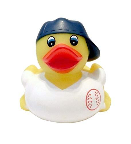 Player Rubber Ducky Duck - 2