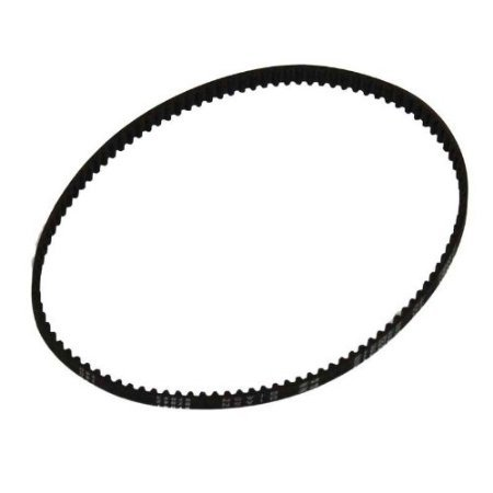 Geared Belt - Turbo Cat HP Products Replacement TurboCat Central Vacuum Air Driven Turbo Brush Geared Belt, fits TP210, 210, 7120
